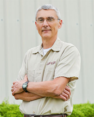 Larry Frohnappel